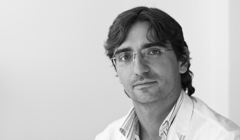 Dr. Diego Gonzalez Rivas