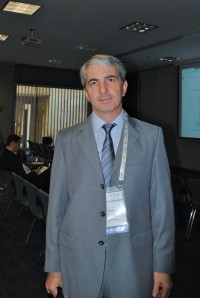 Dr. Gustavo Lyons of Buenos Aires, Argentina