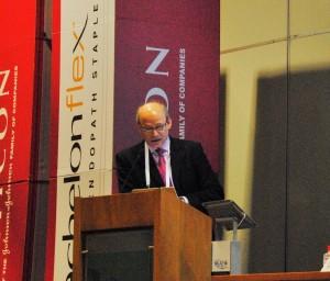 Dr. Mario Ghefter