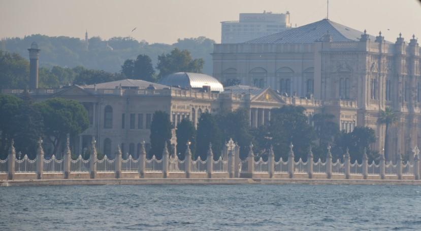 Historic Istanbul