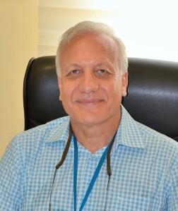 Dr. Mustafa Yuksel, cardiothoracic surgeon