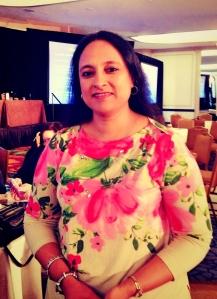 Dr. Namrata Patel, thoracic surgeon