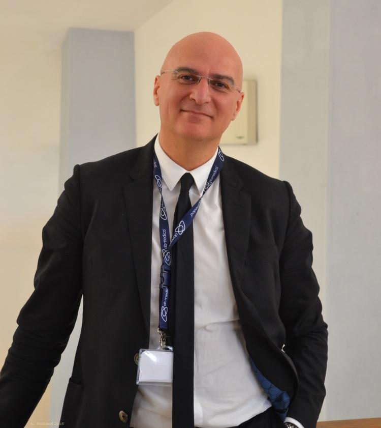 Dr. Andre Droghetti