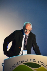 Dr. Henrik Hansen