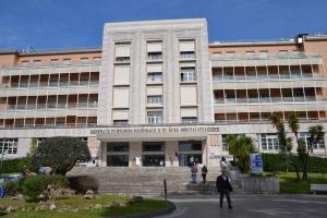 Hospital Monaldi