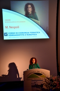 Dr Nespoli, Anesthesiologist talks about pre-anesthesia evaluation and stratifying global risk