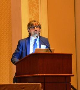 Dr. Diego Gonzalez Rivas discusses non-intubated thoracic surgery