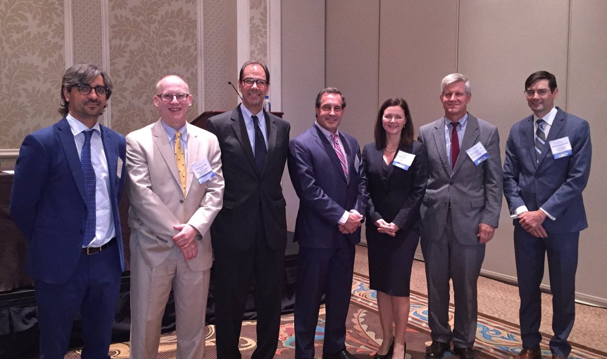 Conference coverage: The Duke Masters of Minimally Invasive ThoracicSurgery