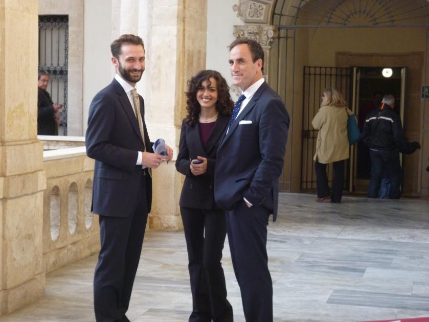 Migliore and colleagues