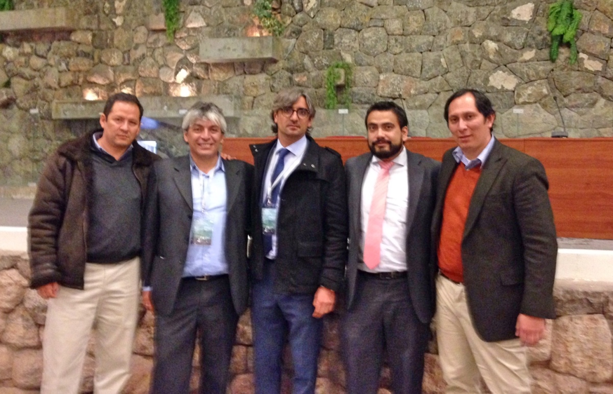 Why you should have attended VATS Peru2016